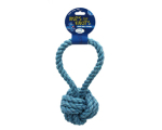 Nuts for knots ball tugger small