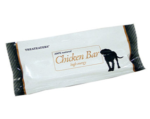 High energy - Chicken bar