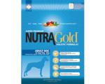 Nutra Gold Adult dog