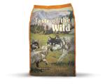 Taste of the Wild High Prairie Puppy
