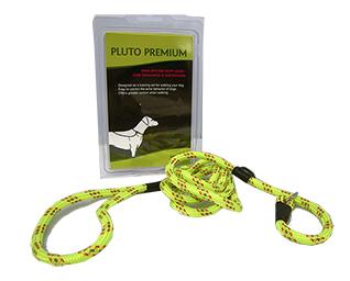 Pluto Premium Slip lead 180 cm