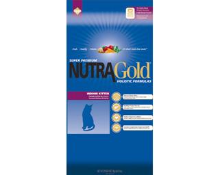 Nutra Gold Kitten 3 kg