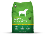 Nutra Nuggets Large Breed Adult dog