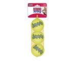 Air Kong Squeaker ball Medium