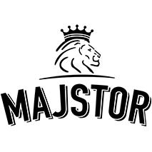 Låt oss välkomna Majstor till vårt sortiment!